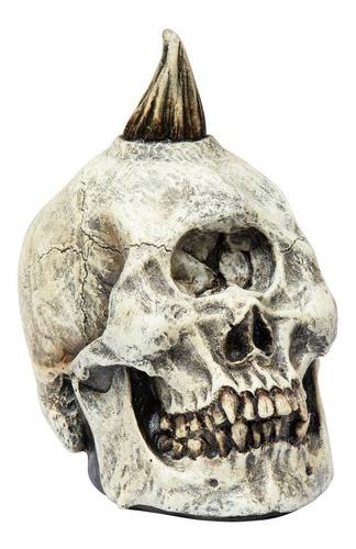 Imagen 1 de 4 de Decorativo De Látex Cráneo De Cíclope Skull Cyclops