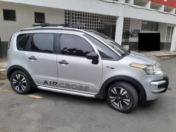 Aircross Glx Atacama Flex 14 Prata
