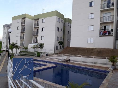 Apartamento - Ap00135 - 34494708