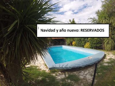Alquilo Quinta En La Reja !! Temporada 2019/2020!!