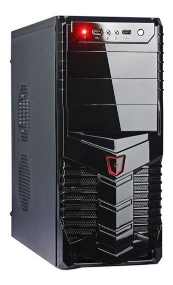 Computador I5 -650 +8 Giga Memoria + Cabo De Força +hd 320
