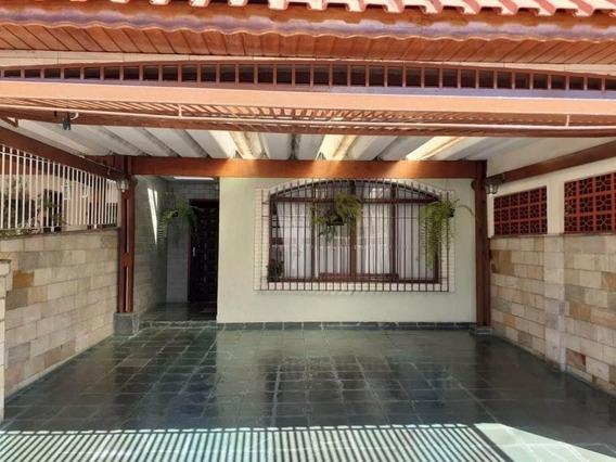 Sobrado Com 3 Dormitórios À Venda, 140 M² Por R$ 570.000 - Vila Constança - São Paulo/sp - Cód. So2567 - So2567