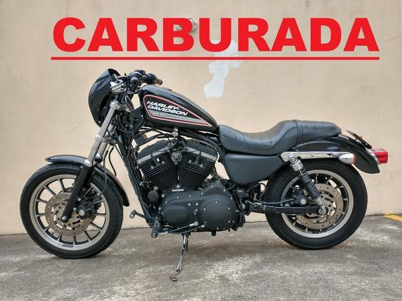 Harley-davidson Sportster Xl 883 R Custom