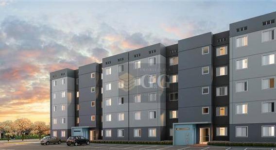 Apartamento Com 2 Dormitórios À Venda, 44 M² Por R$ 185.000,00 - Harmonia - Canoas/rs - Ap0221