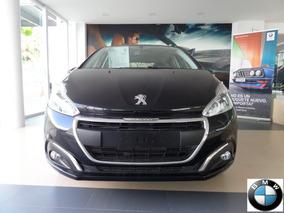 Peugeot 208 1.6 Allure Nuevo Mt 2016