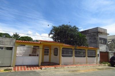 Vendo Bella Casa En La Begoña Naguanagua Mz