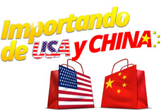 Compras On Line Importaciones De China Y Usa