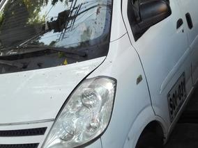 Minivans Carga