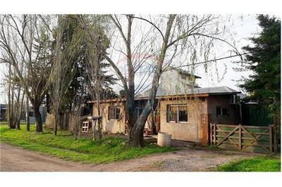 Casa 3 Dormitorios En Ricardone
