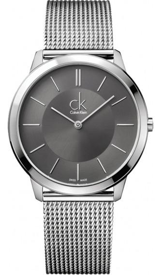 Relógio Calvin Klein - K3m21124