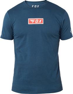 Remera Fox Stealth Ss Premium Tee #22477-007