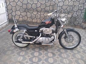 Harley-davidson Sportster Xl Custom
