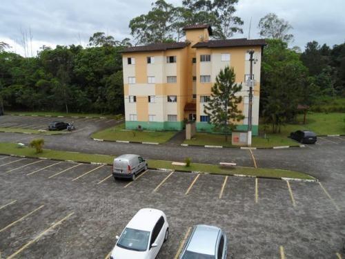 Excelente Apartamento No Umuarama Em Itanhaém - 1698