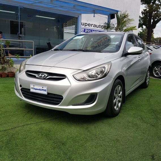 Hyundai Accent 2013 $6299