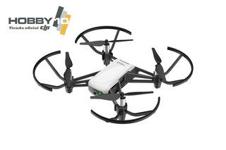 Drone Dji Tello Boost Combo Distribuidor Oficial