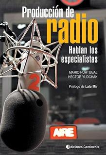 Producción De Radio