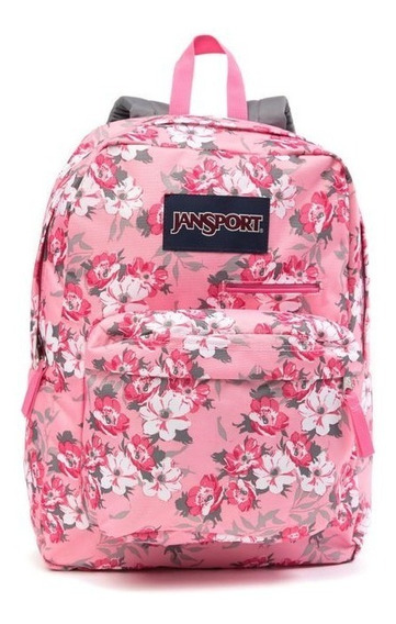Mochila Jansport Digibreak C44 Js00t50f-3h0