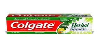 Crema Dental Colgate Colgate Herbal Whitening 90 Grs