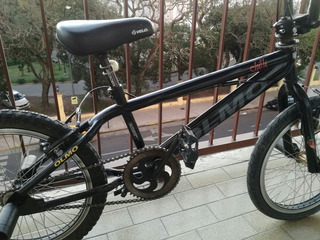 Bicicleta Olmo Chili - Bmx