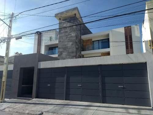 Penthouse Amueblado En Renta En Villas Del Pedregal, San Luis Potosi