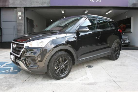 Hyundai Creta 1.6 Attitude Aut Flex 2017