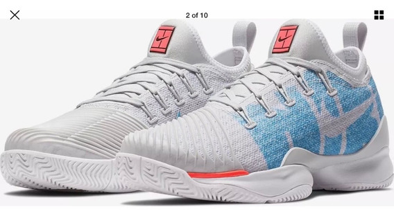 Zapatos Tenis Nike Air Ultra Ctr De Dama Talla 8 - 9 - 9.5
