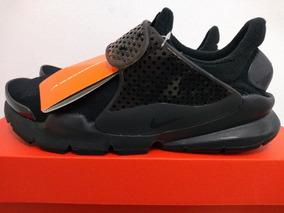 Tênis Nike Sock Dart Black