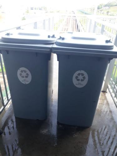 Imagem 1 de 1 de Ligeira Para Lixo