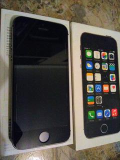 iPhone 5s Batería Dañada. 40
