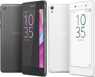 Celular Sony Xperia E5 2gb 16gb Rom Nuevo Liberado