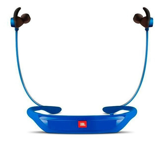 Fones De Ouvido Jbl Reflect Response Bluetooth - Original