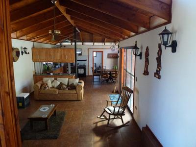 Casa Con Piscina En Olmué El Relajo Vista Cerro La Campana
