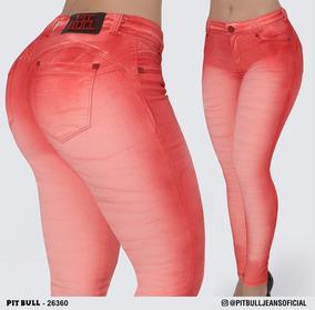 Calça Ou Macacão Pit Bull Jeans 31961!