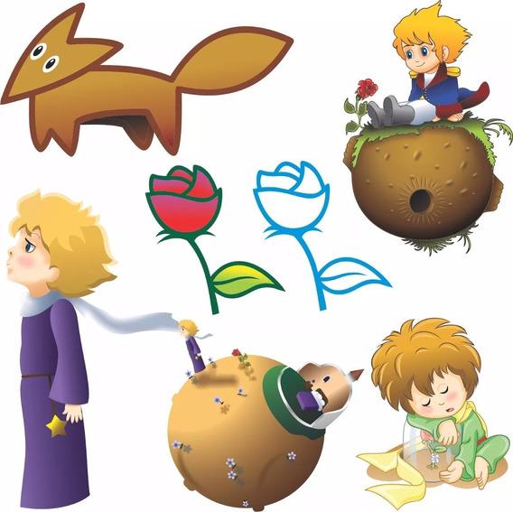 Vetores Do Pequeno Príncipe