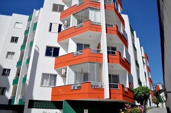 Apartamento De 2 Quartos Na Serrinha - 70850