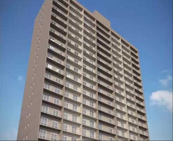 Apartamento Zona Leste-sp 1 Ou 2 Dorm. Próximo Ao Metrô