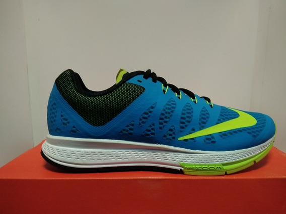 Zapatillas Nike Air Zoom Elite 7 Hombre Celeste