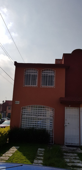 Bonita Casa De 3 Recamaras Villas De Atlixco