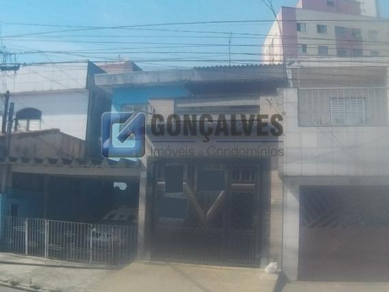 Venda Sobrado Sao Bernardo Do Campo Independencia Ref: 12962 - 1033-1-129620