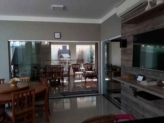 Casa A Venda No Bairro Parque Residencial Damha V Em São - 2019563-1