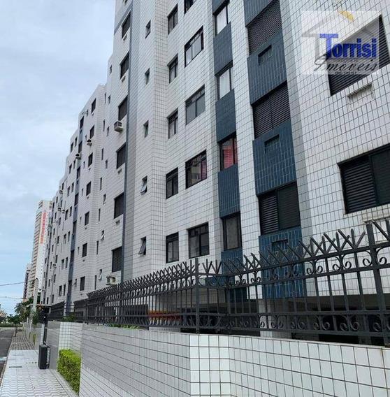 Apartamento 02 Dormitórios A Venda No Boqueirão, Praia Grande, Ref.:2515 - Ap2515
