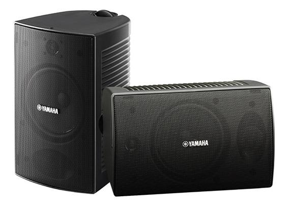 Parlantes Exterior Alto Rendimiento Yamaha Ns-aw294 6,5