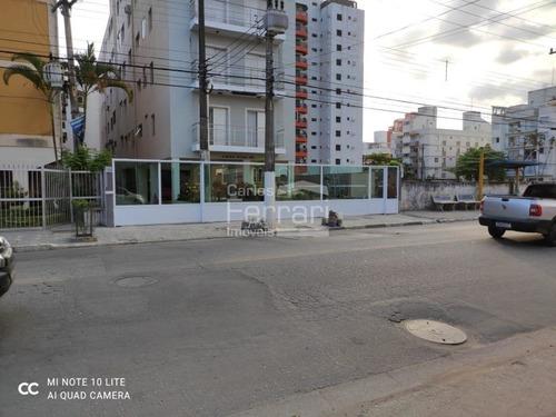 Imagem 1 de 13 de Charmoso Apartamento Na Enseada 400m Da Praia - Cf33644