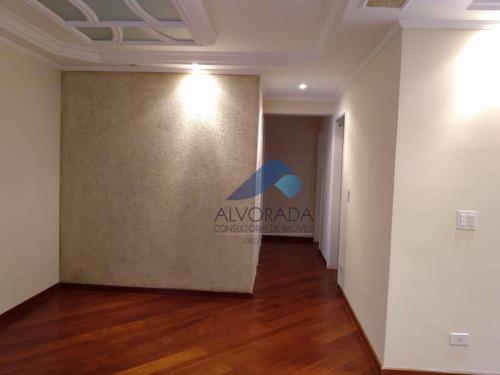 Imagem 1 de 16 de Apartamento Zona Sul, 03 Dormitórios - Ap7184