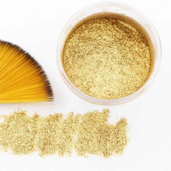 Polvo Oro Comestible 10 Gramos Mi 5022