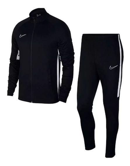 Agasalho Nike Academy Dri-fit Masculino Preto - Original