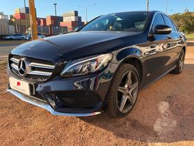 Mercedes Benz Clase C400 3.0t 2015, Descuenta Iva