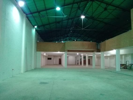 Alquiler De Galpon En Valencia Zp 376270