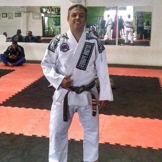 Kimono Jiu Jitsu Equipe Motta