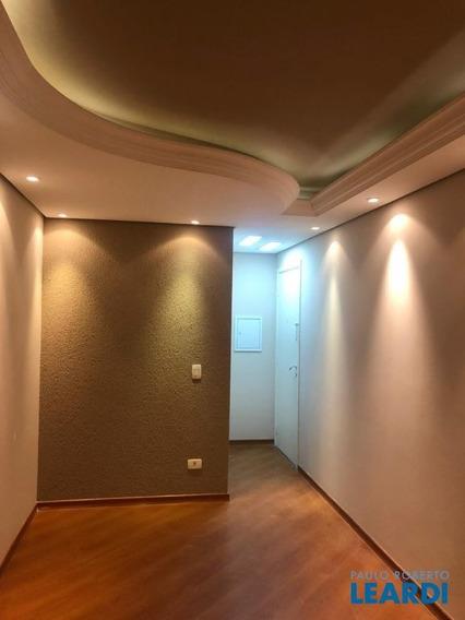 Apartamento - Tatuapé - Sp - 591147